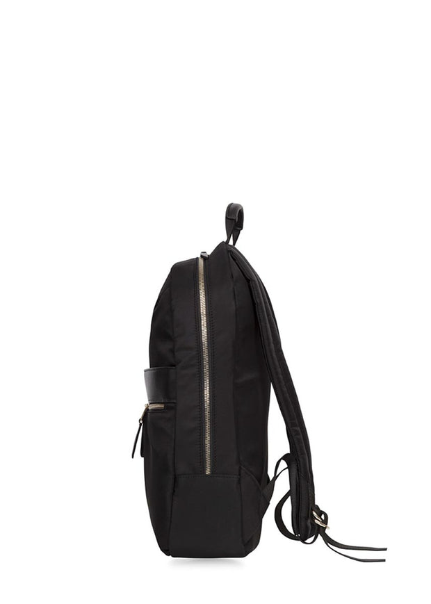 "Knomo Mayfair Beauchamp 14"" Backpack- Classic - London Luggage"