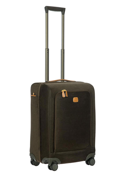 Brics Life carry-on trolley - London Luggage
