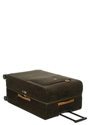 Brics Life 84cm 4 Wheel Thermoform Trolley - London Luggage