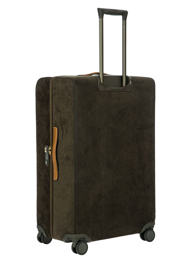 Brics Life 77cm 4 Wheel Thermoform Trolley - London Luggage