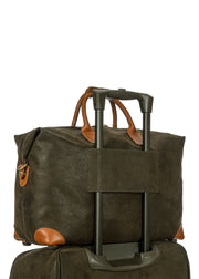 Brics Life Holdall Small Clipper - London Luggage