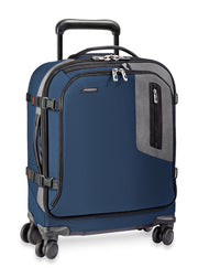Briggs & Riley BRX Explore International Wide-Body Spinner - London Luggage
