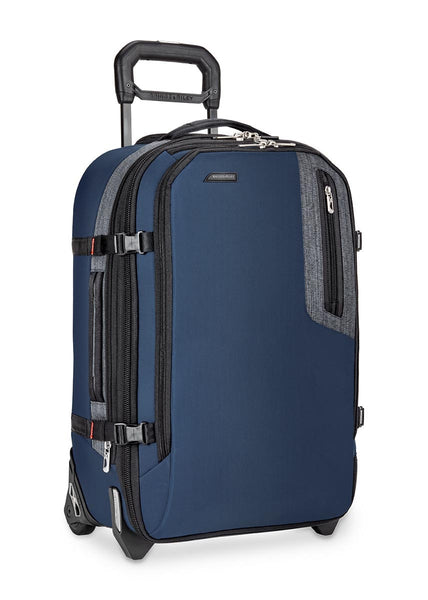 Briggs & Riley BRX Explore Domestic Expandable Upright - London Luggage