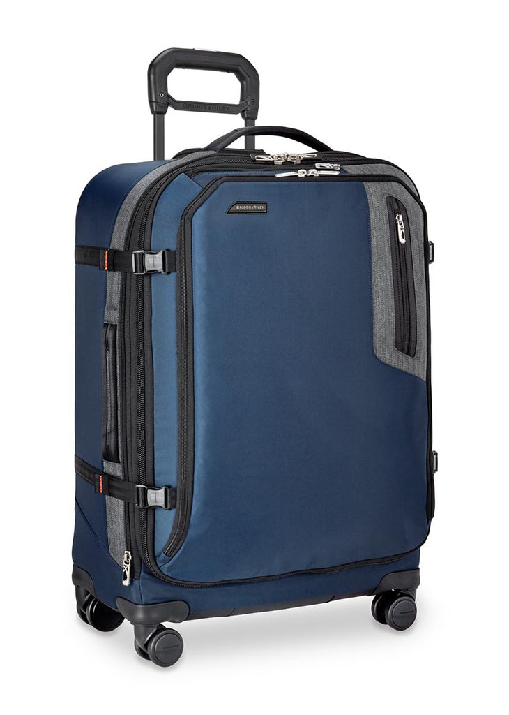 Briggs & Riley BRX Explore Medium Expandable Spinner - London Luggage