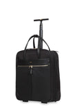 "Knomo Mayfair Burlington 15"" Wheeled Business Bag - London Luggage"