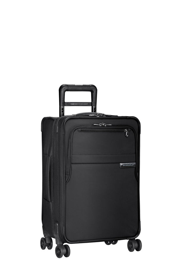 Briggs & Riley Baseline Domestic Carry-On Expandable Spinner - London Luggage