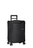 Briggs & Riley Baseline Domestic Carry-On Expandable Spinner + Free B&R Toiletry kit! - London Luggage
