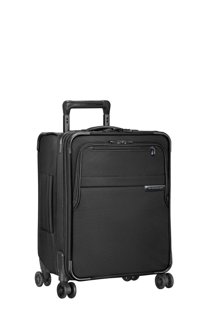 Briggs & Riley Baseline International Carry-On Expandable - London Luggage