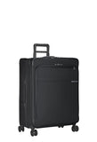 Briggs & Riley Baseline Large Expandable Spinner - London Luggage