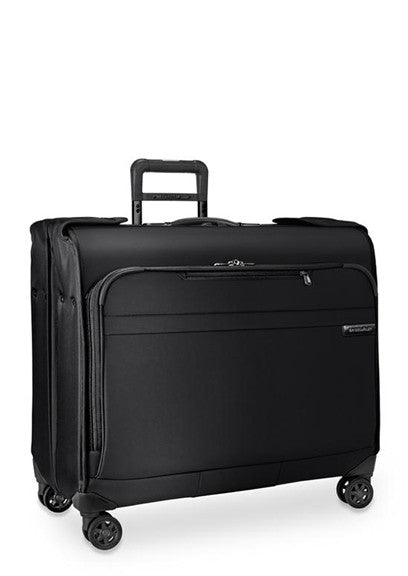 Briggs & Riley Baseline Wardrobe Spinner + Free B&R Toiletry kit! - London Luggage