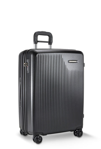 Briggs & Riley Sympatico Expandable Spinner - London Luggage