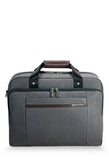 Briggs & Riley Kinzie Street Cabin Bag Grey - London Luggage
