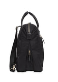 "Knomo Mayfair Chiltern 15"" Tote Backpack - London Luggage"