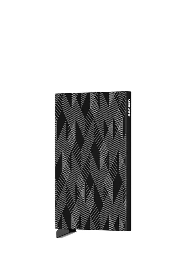 Secrid Cardprotector Zigzag - London Luggage