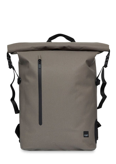 "Thames Cromwell 15"" Roll Top Backpack Khaki"