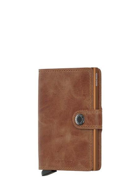Secrid Miniwallet Vintage - London Luggage