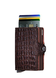 Secrid Twinwallet Nile - London Luggage