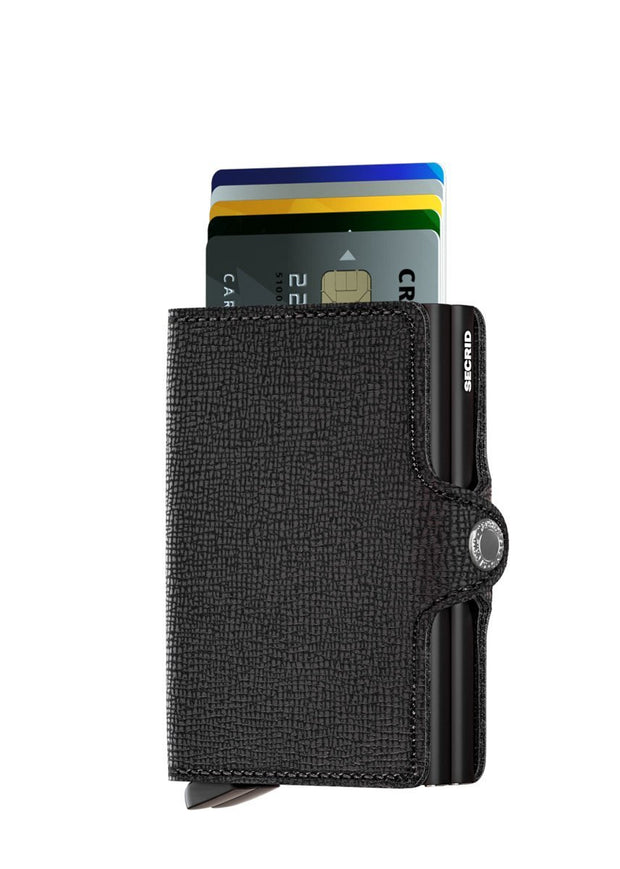 Secrid Twinwallet Crisple - London Luggage