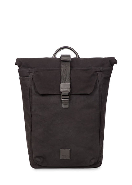 "Knomo Fulham Vovello 15"" Roll Top Backpack - London Luggage"