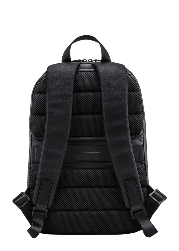 Horizn Gion Backpack Size M Black - London Luggage