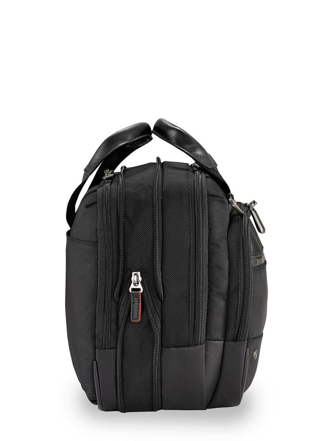 Briggs & Riley @Work Small Expandable Brief - London Luggage