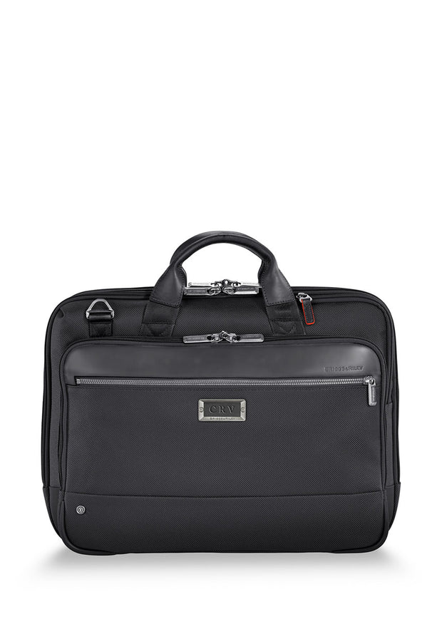 Briggs & Riley @Work Medium Brief - London Luggage