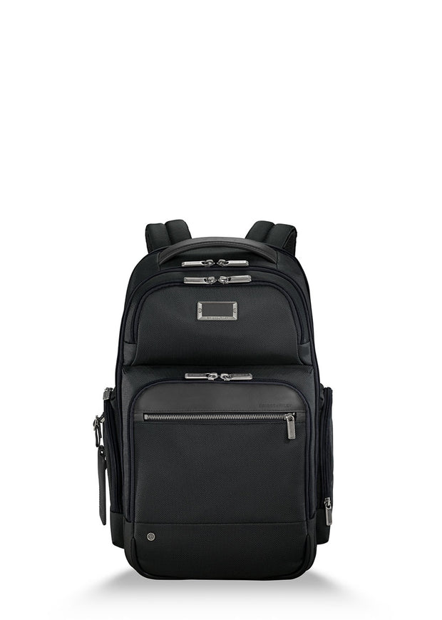 Briggs & Riley @Work Medium Cargo Backpack - London Luggage