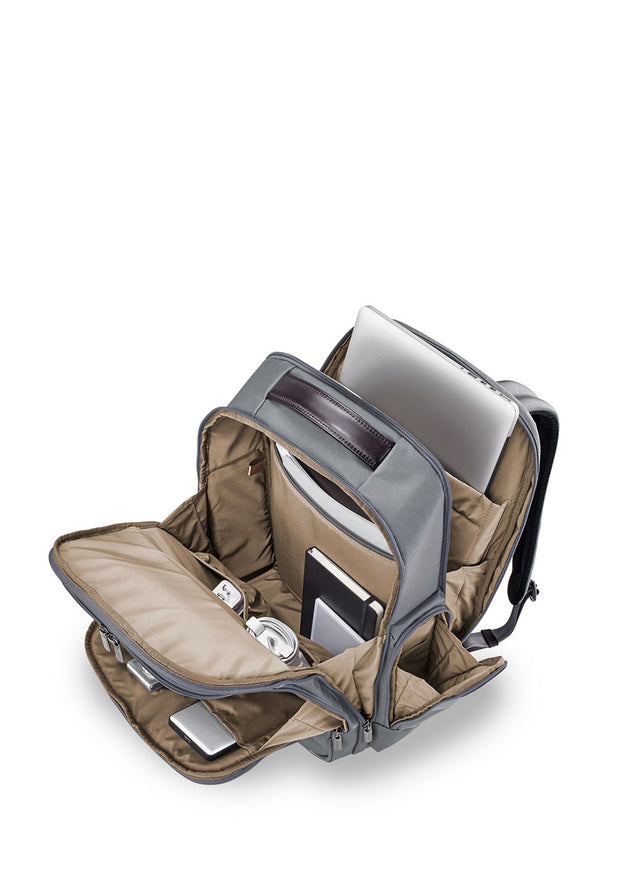 Briggs & Riley @Work Large Cargo Backpack - London Luggage