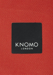 "Knomo Thames Cromwell 15"" Roll Top Backpack Flash Orange - London Luggage"
