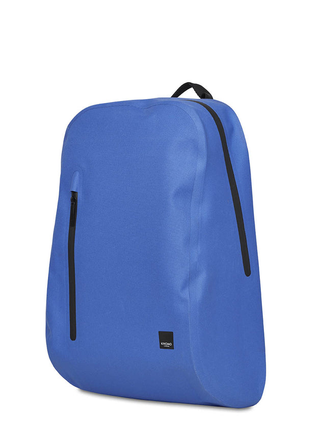 "Knomo Thames Harpsden 14"" Laptop Backpack Azure Blue - London Luggage"