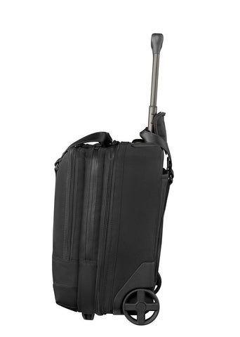 Victorinox Lexicon Professional Shenton 38cm Wheeled Laptop Upright - London Luggage