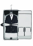Victorinox Lexicon 2.0 63cm Dual-Caster Garment Bag - London Luggage
