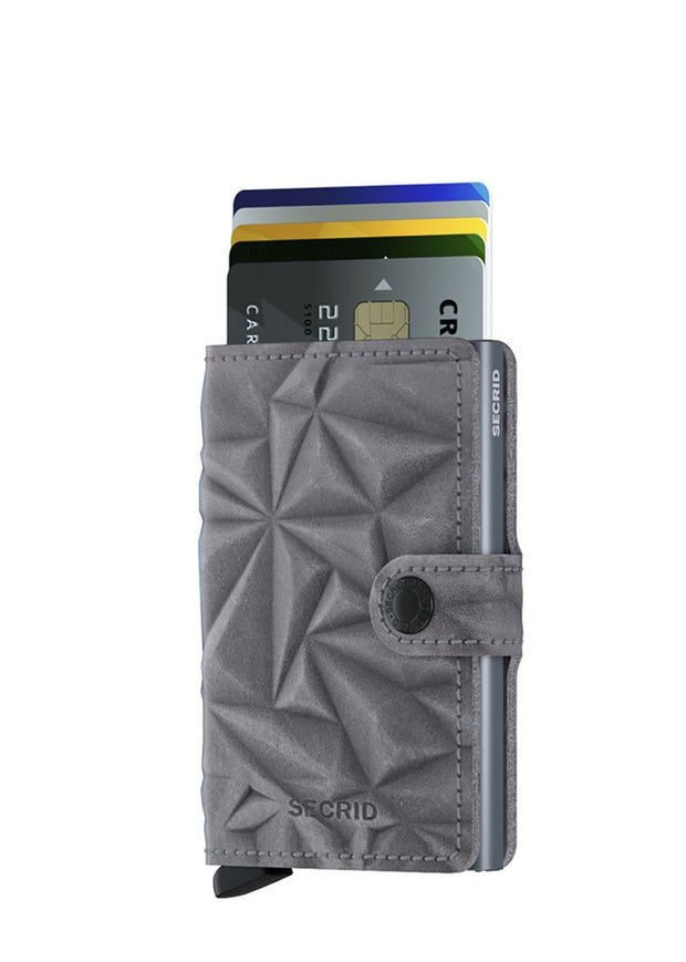 Secrid Miniwallet Prism - London Luggage