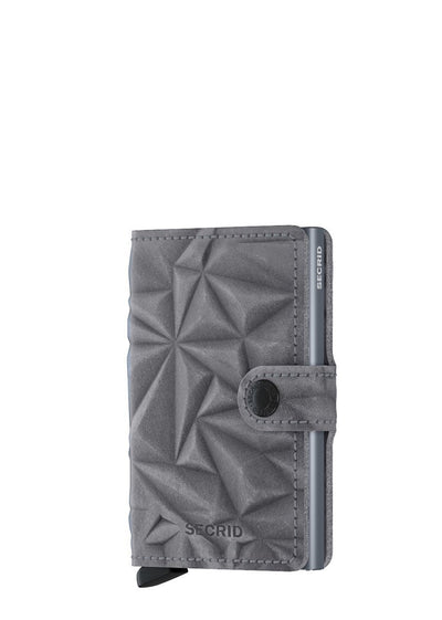 Secrid Miniwallet Prism Stone - London Luggage
