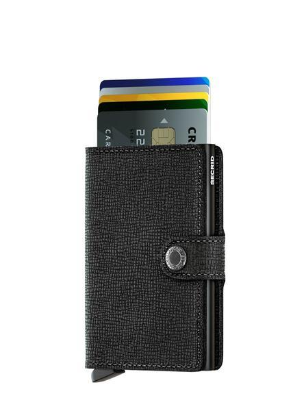 Secrid Miniwallet Crisple - London Luggage