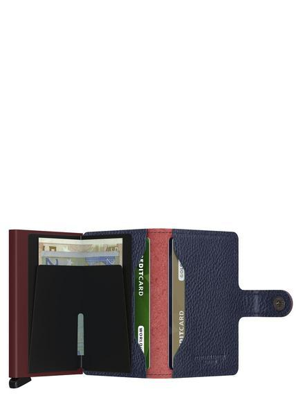 Secrid Miniwallet Vegetable - London Luggage