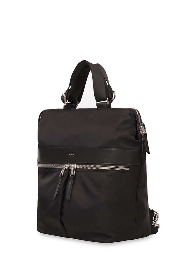"Knomo Mayfair Gilbert 14"" Laptop Tote Backpack - London Luggage"