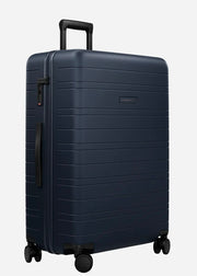 Horizn H7 Check-In Luggage L - Night Blue - London Luggage