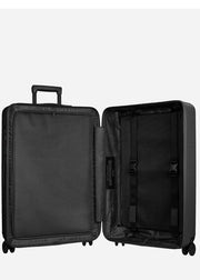 Horizn H7 Check-In Luggage L- All Black - London Luggage