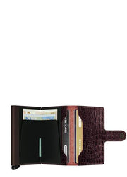 Secrid Miniwallet Nile - London Luggage