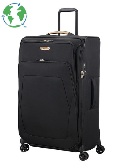 Samsonite Spark SNG ECO Expandable 79cm Spinner - London Luggage