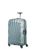 Samsonite Cosmolite Spinner 69cm Pearl - London Luggage