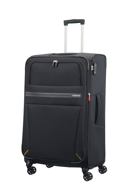 American Tourister Summer Voyager 79cm Large Expandable Spinner - London Luggage
