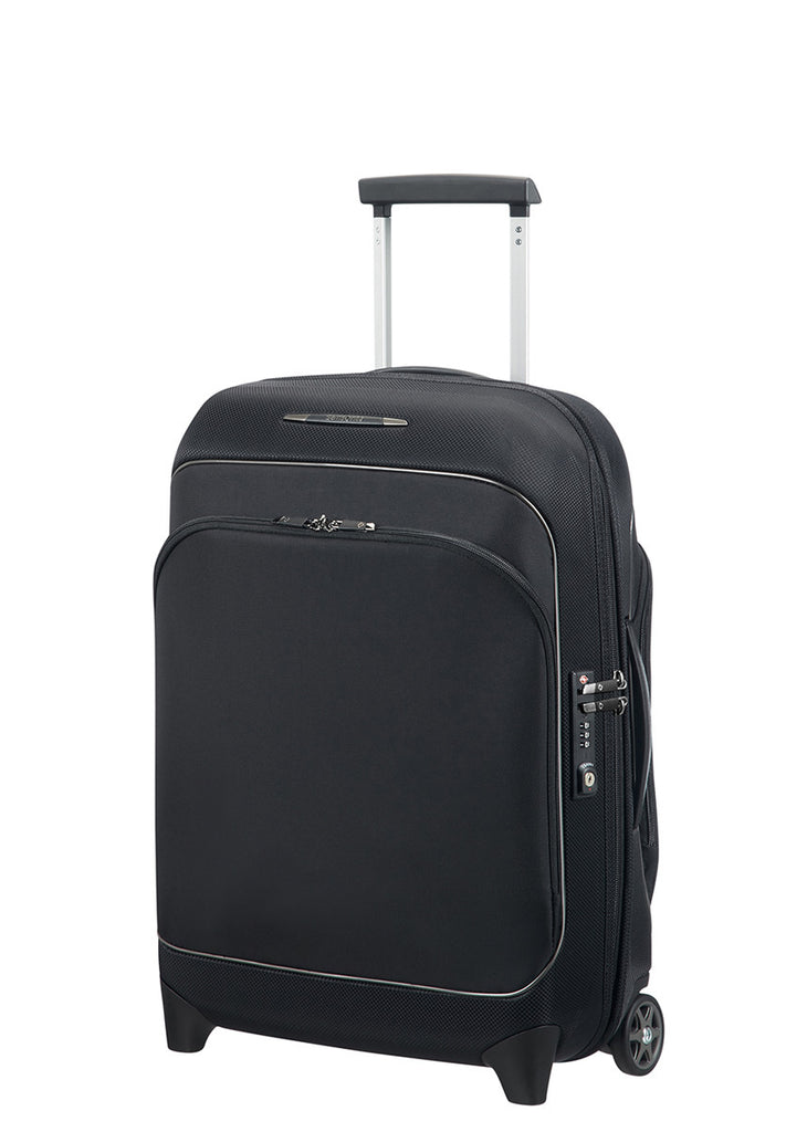 Samsonite Fuze Expandable Upright Cabin - London Luggage