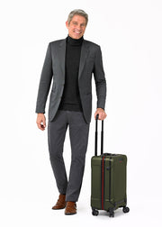 Briggs & Riley Torq Domestic Carry-On Spinner - London Luggage