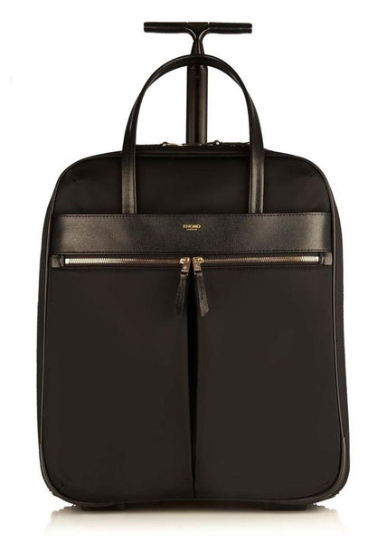 "Mayfair Burlington 15"" Wheeled Business Bag"