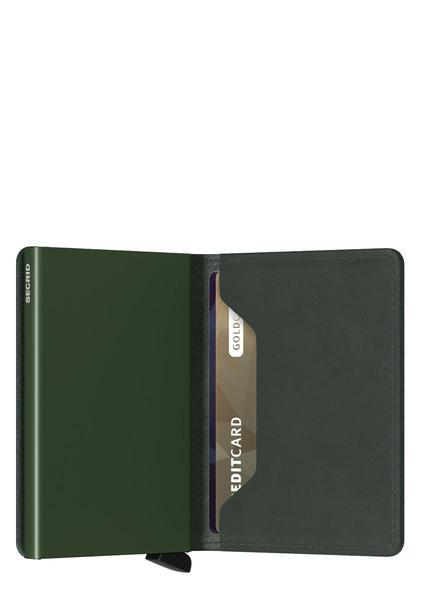 Secrid Slimwallet Original - London Luggage