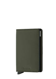Secrid Slimwallet Matte - London Luggage