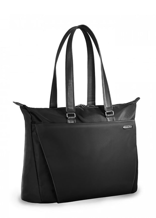 Sympatico Shopping Tote Black