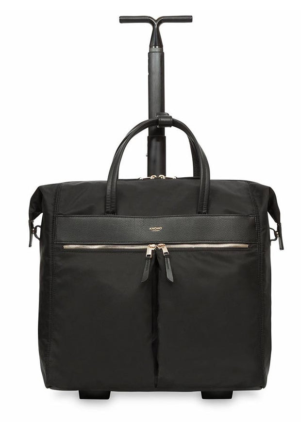 "Mayfair Sedley 15"" Wheeled Travel Tote"